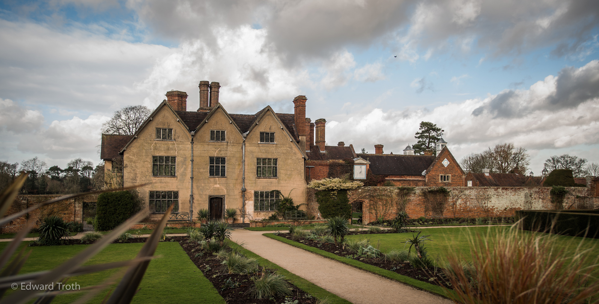 Packwood House - ProServe Painting