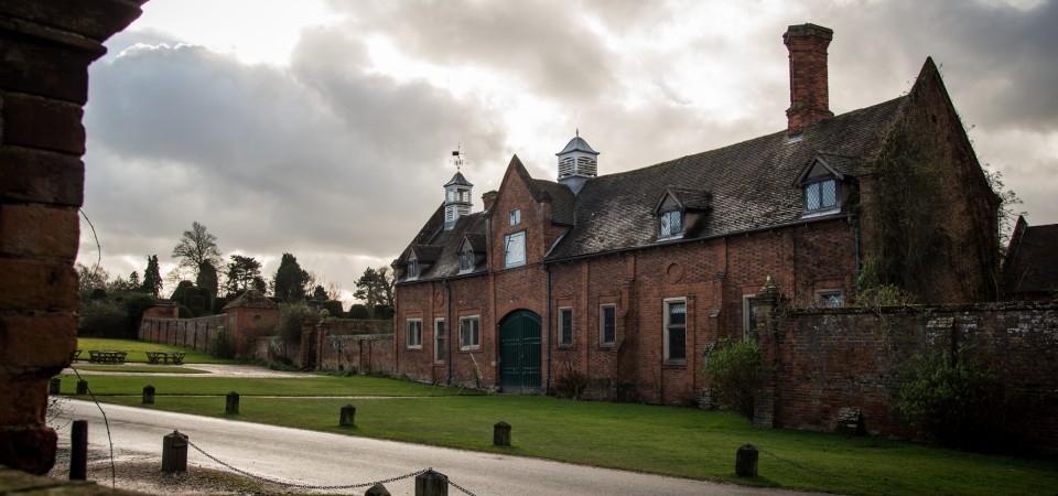 Packwood House 1