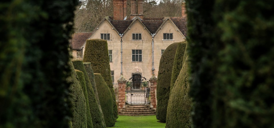 Packwood House 3