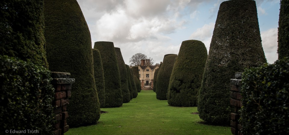 Packwood House 4