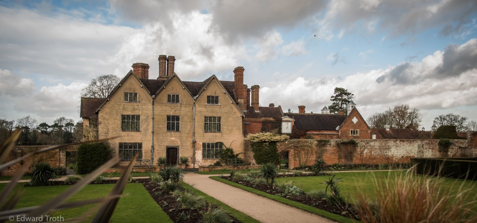 Packwood House 5